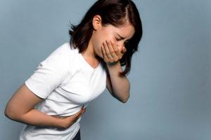 Головные боли тошнота запор