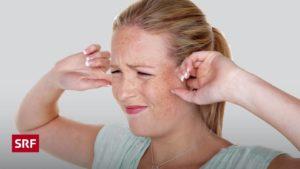 Головокружение, заложенность, звук и боль в ушах