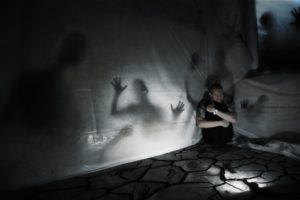 Голоса - это шизофрения?
