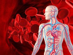 Низкий гемоглобин 107