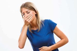 Головокружение, ташнота, сильная реакция на резкие запахи как лечить