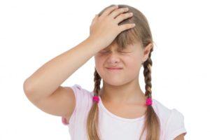 Голос в голове у ребенка 5 лет