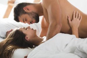 Незотение секса
