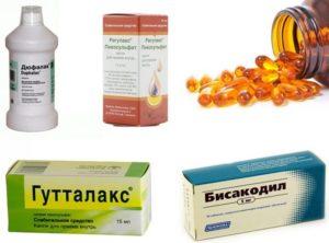 Неприятный привкус при гастрите и реакция на лекарства