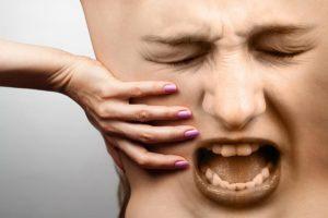 Ощущения в теле неприятные(надоели)