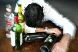 Обмороки после принятия алкоголя