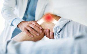ОРВИ и боль в суставах
