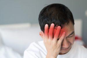 Невыносимая головная боль