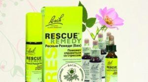 Гомеопатические препараты от стресса