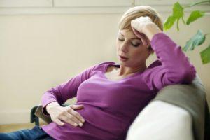 Гормональный сбой, беременность, бхб?