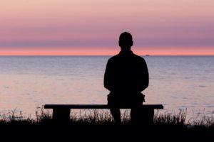 Острое чувство одиночества