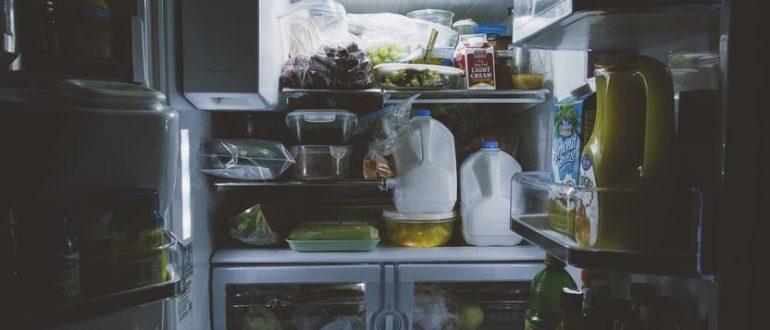 Хранение цефазолина в холодильнике