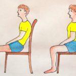 Не проходит сыпь на животе, бока, грудях и внутренней стороны рук