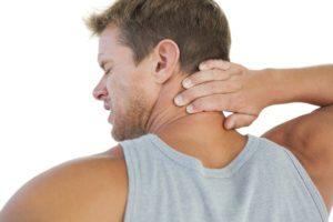 Низкое давление и боли в шее