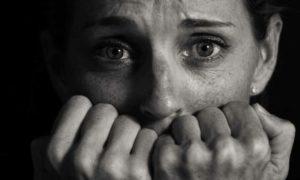 Непонятные дрожи в ногах и чувство страха