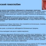 Общий анализ крови и прививка АКДС (пентаксим)