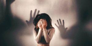 Панические атаки, плаксивость, ком в горле, страх умереть, бессонница?