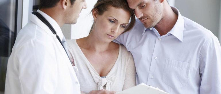 Нужно ли лечиться партнеру?