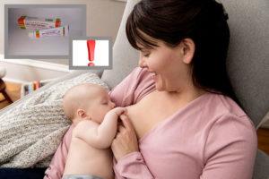 Новорожденный давиться во время кормления