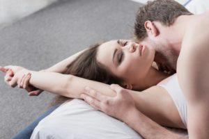 Не получаю удовольствие от секса