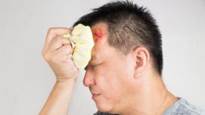 Головные боли после занятий боксом без ударов по голове