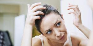 Неприятный запах кожи головы