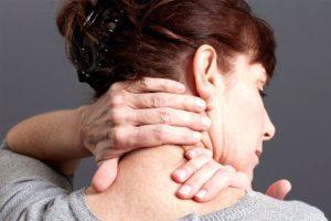 Головные боли и хруст в затылке