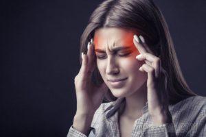 Неимоверные головные боли