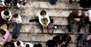 Одиночество, социальная неадаптированность