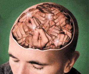 Галлюцинации, травма головы