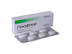 Гинофлор при эндометриозе