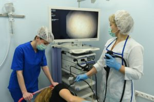 Осложнения после гастроскопии