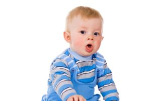 Одышка у ребенка 3 лет