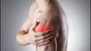 Одышка и боль в плече