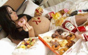 Гинеколог запретила есть сладкое