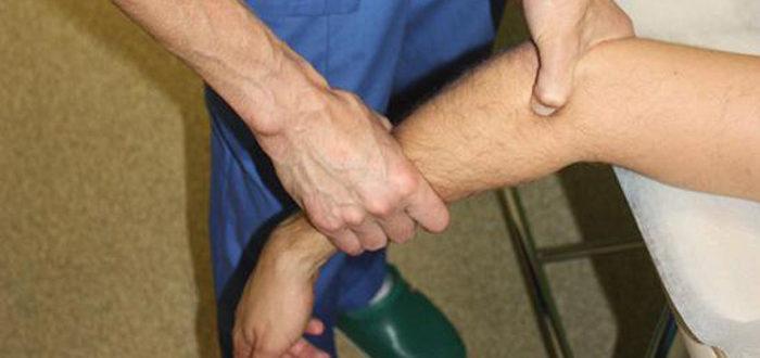 Немеют руки и колено после операции Бенталла